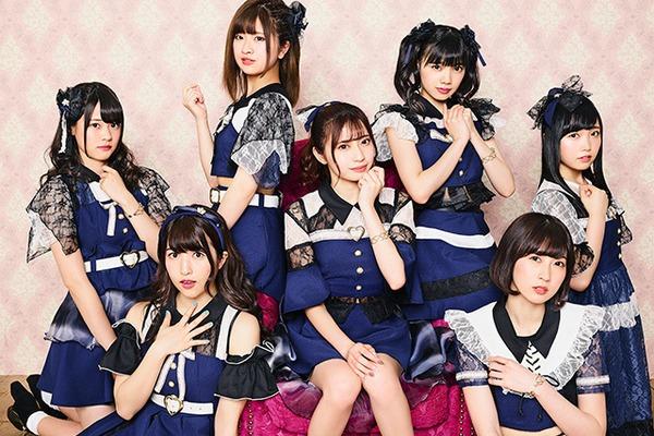 """Ange☆Reve ━━ 爽やかさと力強さを併せ持ったパフォーマンスで、アイドル界の""""天使""""を目指す!"""