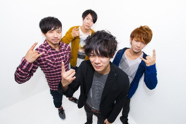 【1/3】muevo × QOOLAND Vo.&Gt. 平井拓郎 「250%達成のクラウドファンディングを終えて」【成功者インタビュー】