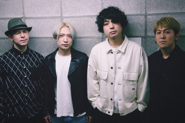 東京パピーズ 飾らないオルタナティブギターロックが示す普遍的なストーリー