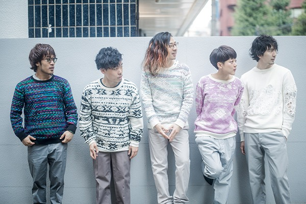 CRCK/LCKS ━━ ありそうでなかったジャズと超絶テクで生み出す新感覚J-POPで、人々の心を震わせる