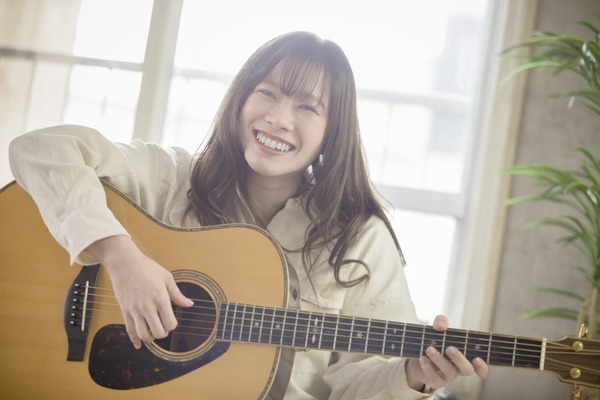 古舞梅乃 ライブ配信音楽シーンの新時代を駆けるシンガーソングライター