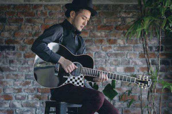 井草聖二 ギター1本で情景を見せるギタリスト・作曲家