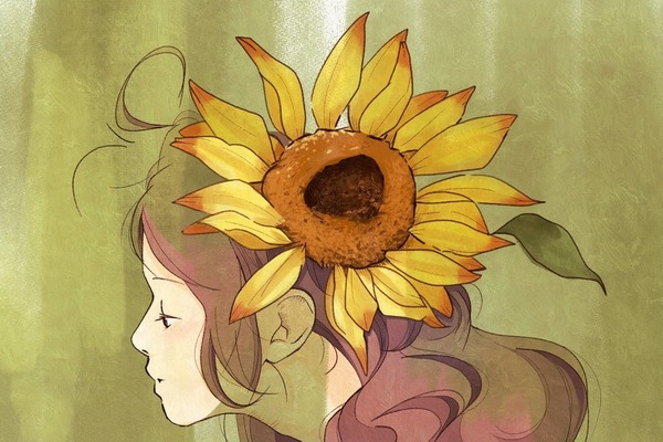 結花乃 繊細な感情表現が心に作用する