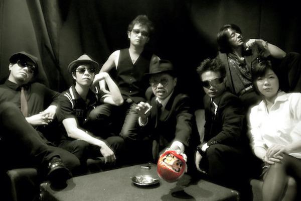 漣研太郎とピストルモンキーズ 個性と高い音楽性を融合させるエンターテインメント力の高いバンド