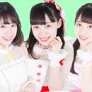 WhiteLaceZOKU 伝えるのは、応援への「感謝」の気持ち。まっすぐな笑顔が花を咲かせる注目アイドル3姉妹