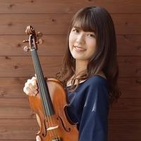 ミ子 歌うような音で楽曲の魅力を引き出すヴァイオリニスト