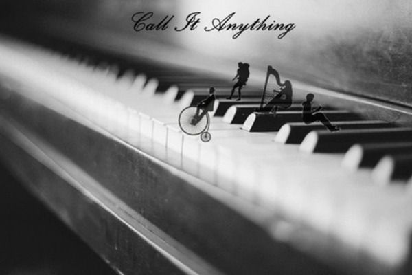 至極のミュージッククリエイター【Call It Anything】