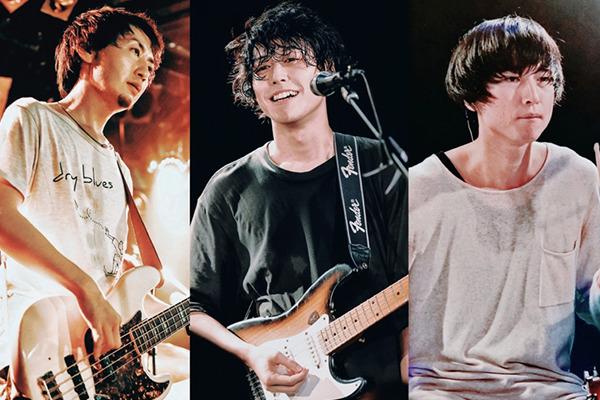 The Cheserasera ━━ ロックキッズからオトナ世代にまで響くセンチメンタルなギターロックは今も進化し続ける
