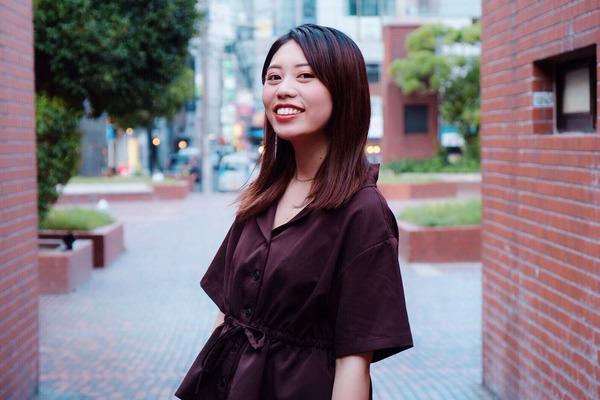 楓子 歌声に幅広い表情と感情を乗せる炭酸系シンガーソングライター
