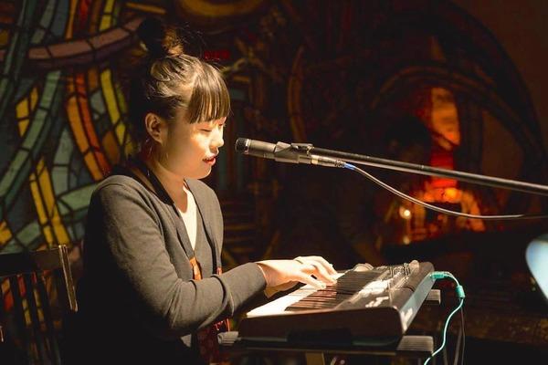 Ruri Matsumura 多彩な音楽世界を高純度で表現し、国内外のシーンで注目を集める