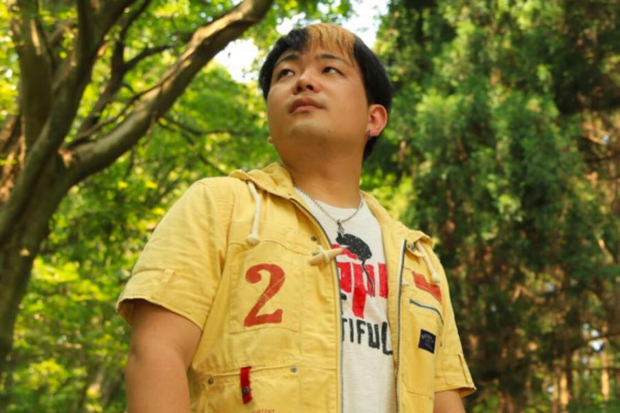 【かとう寛之】知多市公認ゆるキャラ『梅子』とコラボレーションしたMVを制作して、知多市をもっと知ってもらいたい!!