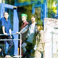 LUNKHEAD 新たな挑戦を続けながら前進する生粋のライブロックバンド