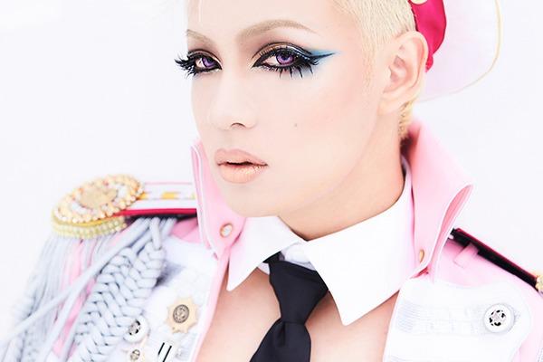 Kaya ━━ ジェンダーレスでジャンルレス。圧倒的歌唱力で魅せるKaya式EDMとは?