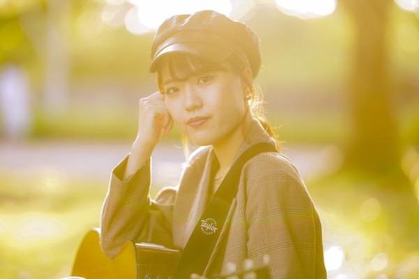 亜未 歌声に愛が乗るシンガーソングライター