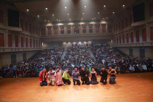 福井県出身の18歳シンガー・荒巻勇仁が、ニューリリース&『卒業ライブ』を開催!!