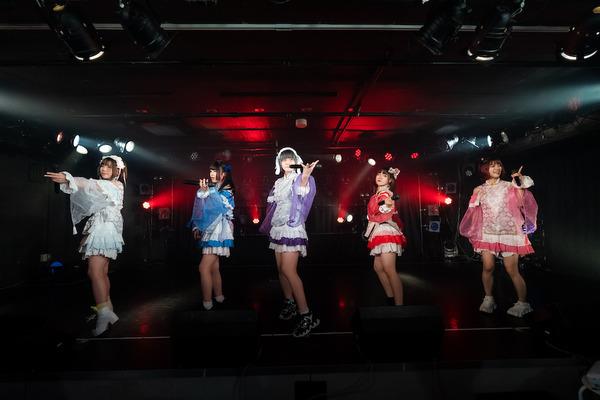 アキバ発アイドル「あまりりす」が5曲入り1stミニアルバムをリリース!