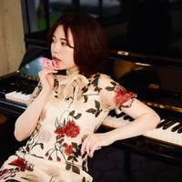 松尾優 瑞々しい音色のピアノと柔らかい歌声で心を掴む