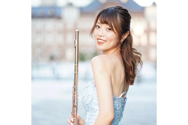 高橋紫微 多彩な活動・表現で、クラシックやフルートと多くの人を繋げる