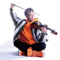 SHOGO 変幻自在のボーダーレスストリートバイオリニスト。路上パフォーマンスからグラミー賞受賞へ!