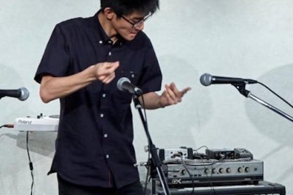 指男 圧巻のスキルで世界を魅了する指パッチン奏者