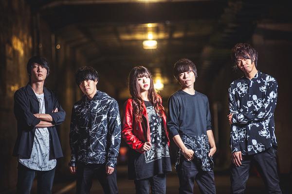 Diamond Lily インターネットシーンから現代邦楽ロック界を駆け上がる次世代型スタイリッシュアニソン系ロックバンド