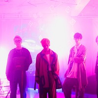 sui sui duck ━━ 多彩なエッセンスを取り込み、独自の色で描き出す新世代エレクトロロックバンド