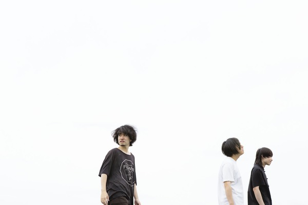 YUMEGIWA GIRL FRIEND 新時代のギターロックは彼らの手に
