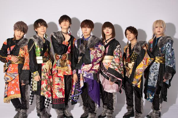 *ChocoLate Bomb!! 7色の個性と底知れぬギャップで魅了する7人組