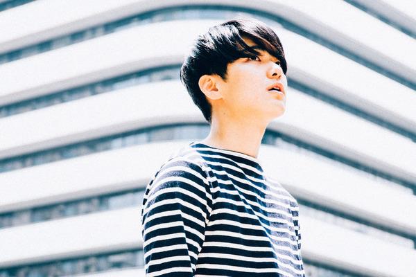 室井雅也 ポップな世界観を描く次世代型シンガーソングライター