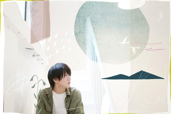 上野大樹 抜け感ある歌声で描くノスタルジックな心の機微