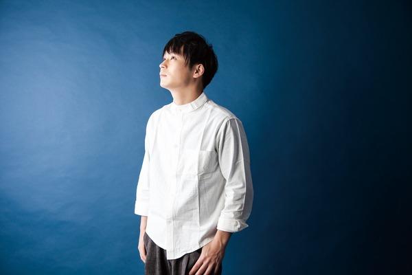 中村慎吾 大分発・聴き手の心を優しく包み込むポップシンガーソングライター