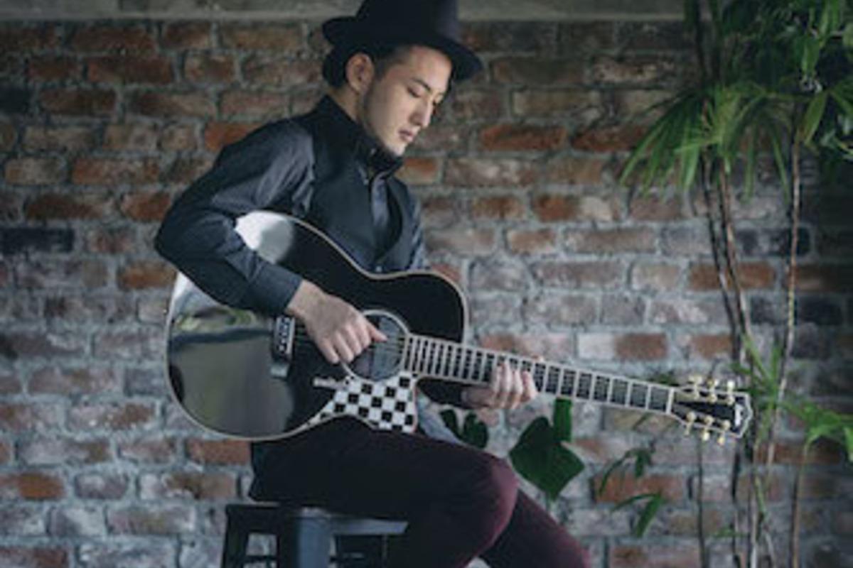 井草聖二 ギター1本で情景を見せるギタリスト・作曲家 | muevo voice