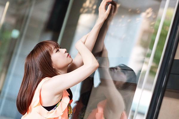 大和姫呂未 ━━ 確かな歌唱力とジャンルレスな活動で魅せる実力派シンガーソングライター