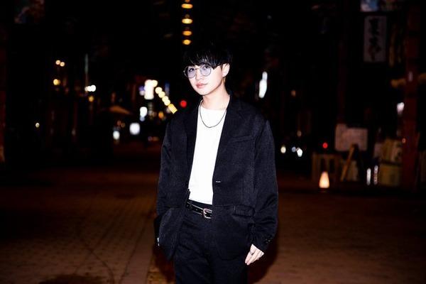 Fubuki  熱量とクリエイティビティーを持つR&Bシンガーソングライター
