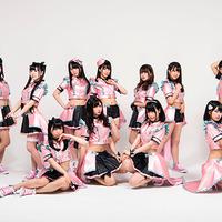 イケてるハーツ 、1stアルバム「Lovely Hearts」(9/11発売)ヴィジュアル解禁!