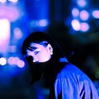 松田美妃 誰かの夜に、溶ける歌声