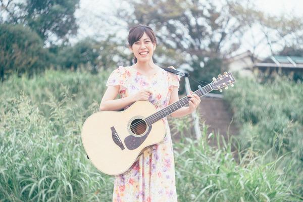 シンガーソングライター mo.ka、12月2日リリースの2nd mini album『君の花』リードトラックのMV公開!