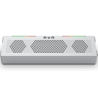 JDSound『OVO』 新感覚!USB接続で映画館のような迫力を体感できるポータブルスピーカー誕生!