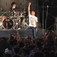 世界記録に挑戦!?活動20周年を迎えた実力派バンド、「PAN」が魅せる。