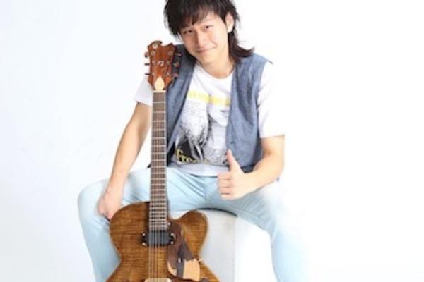 山田元気 ジャズをベースに独自の音を鳴らすニューギターヒーロー