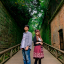NanosizeMir 同人音楽シーンから放つ新感覚のポップミュージック