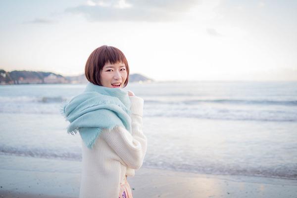 モモモリメイ ━━ 軽快な歌とポジティブな歌詞でまっすぐな元気をくれるシンガーソングライター