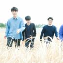 Blueglue 平成世代の日本語ロックバンドが紡ぎ出す、「粋」な言葉とストレートなサウンド