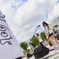 【みならいモンスター】日本を代表するモンスターバンドを目指して!無限の可能性を感じさせるスリーピースロックバンド!!