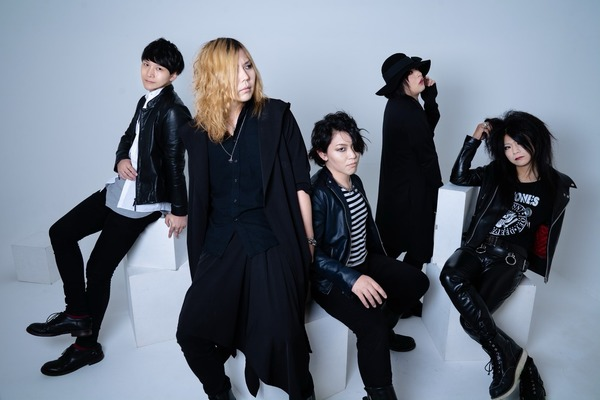 BLAZE OF DESTROY  メタルからバラードまでこなす令和の【X JAPAN】