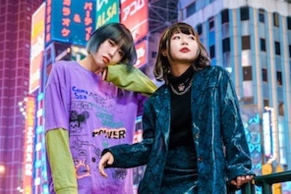 IRIS MONDO 様々な音を取り込むNEW TOKYO ELECTRO