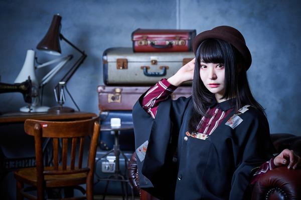 太田彩華 響きの良い歌声で楽曲を一段引き上げる、多彩な声優アーティスト