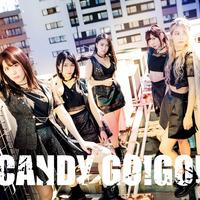 """CANDY GO!GO! ━━ アイドル×ロックの化学反応に注目!""""IDOROCK""""で、可愛いもカッコいいも独り占め"""