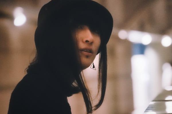 ハマサキトモヤ/welved velved 緻密なバンドサウンドから美しい映像作品まで広く才能を魅せるマルチアーティスト