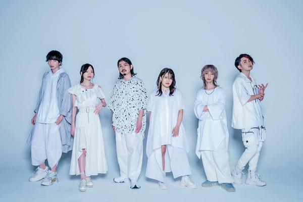 AliA、8月4日リリースの新曲「ノスタルジア」のティザー映像を公開!新衣装を纏った艶やかな新ビジュアルも!